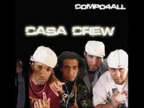 DAHKA MP3 TÉLÉCHARGER GRATUIT CREW 3LINA CASA