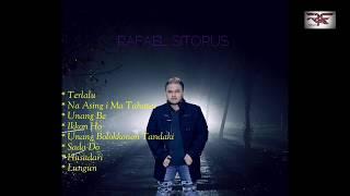 FULL ALBUM RAFAEL SITORUS    VOL.1