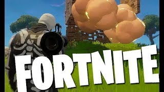 FORTNITE - These Guys Are Fun to Watch [Free for All] - Playstation 4