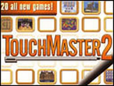 Classic Game Room HD - TOUCHMASTER 2 For Nintendo DS Review