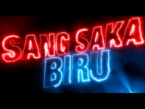 Joe Flizzow,  Altimet, SonaOne & Alif - Sang Saka Biru [Official Music Video] [OST Polis Evo 2]