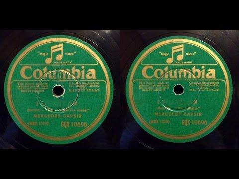 LA TRAVIATA - La Scala 1928 (Complete Opera Verdi)