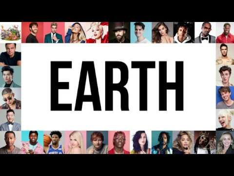 Lil Dicky - Earth [Full HD] lyrics