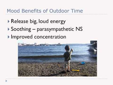 Let Your Kids Play in the Mud - the Benefits of Outdoor Play for Children