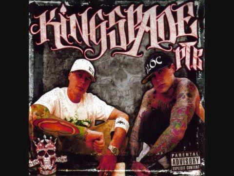 KingSpade - This Dat Beat