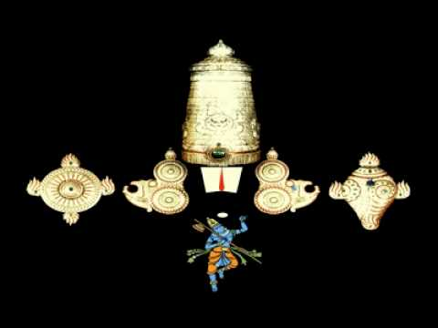 Satulala chudare- Annamacharya song