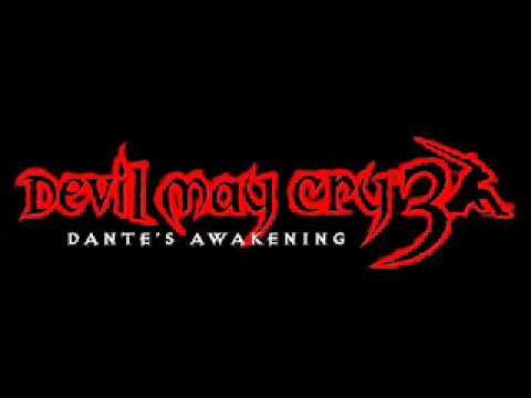Divinity Statue  Devil May Cry 3 Extended