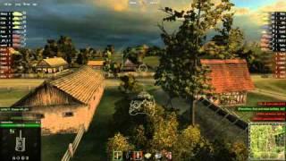 World Of Tanks: Проигрыш клана RMT клану -S- в Мурованке