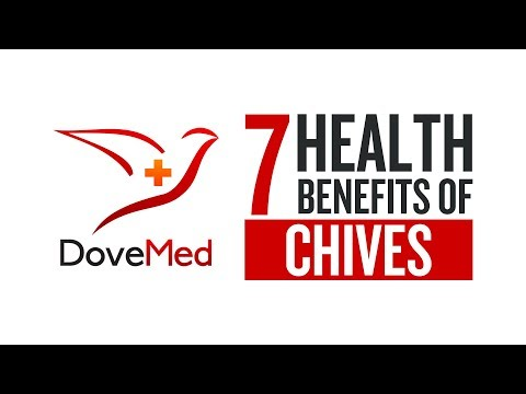 7 Health Benefits Of Chives