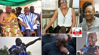 Eiii NPP supporters Abroad....We will unseat Akufu Addo for ignoring kenn Agyapong and Otiko afisa