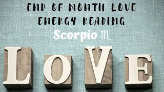 ♏ Scorpio: Like Attracts Like! 💞💞💝💪👈