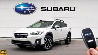 2020 Subaru Crosstrek // More Loveable AND Better Equipped for 2020!
