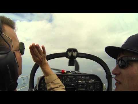 Legandary Travelers Wanted Heineken - Aerobatics Training
