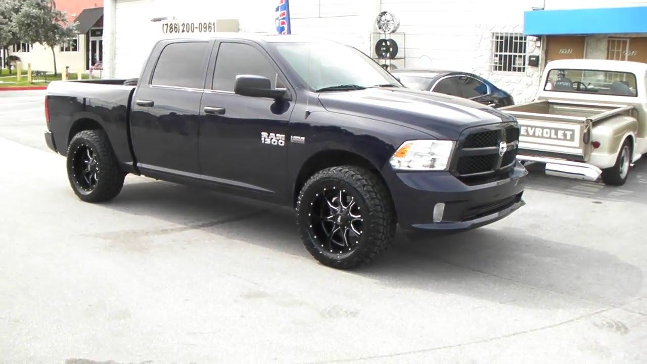 877 544 8473 20 Inch Moto Metal Mo976 Black Rims 2016 Dodge Ram Truck Rims Miami Free Shipping Call Youtube