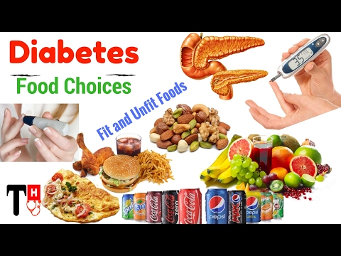 diabetes-and-food-choices-|-fit-and-unfit-foods-for-diabetics-|-the-healthiest