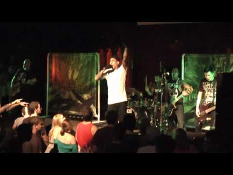 Thick As Blood Live -