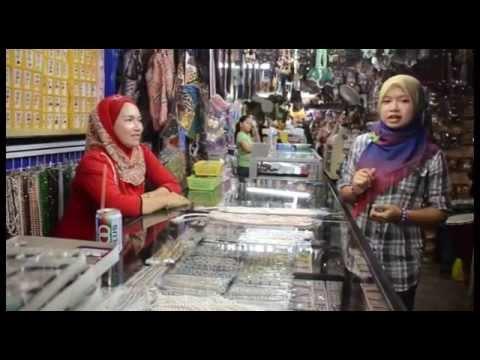 Dokumentari Jelajah Borneo: Senja Di Kota Kinabalu, Sabah