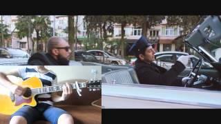 MC Doni feat. Натали - Ты такой (Guitar Cover)