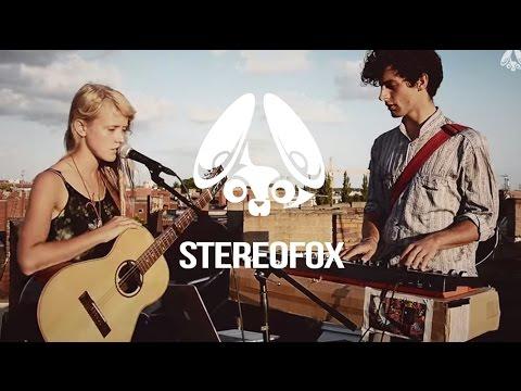Alice Phoebe Lou - Grey (Stereofox Sessions)
