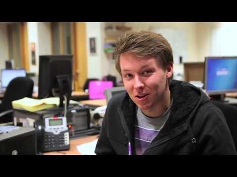 Journalism Internship DC132 - Dublin City University