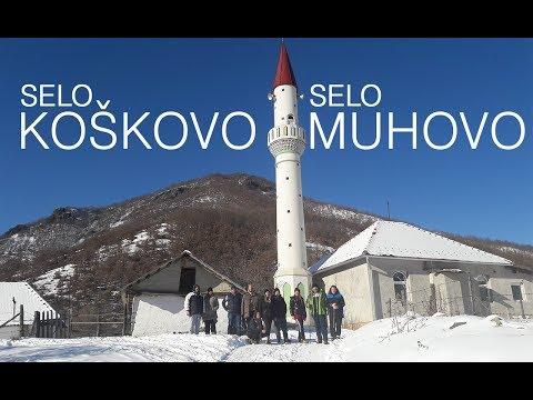 Selo Koškovo i Muhovo - Januar 2017
