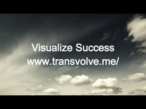 Guided Visualization for Success