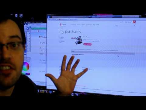 Hacked Xbox Live / Windows Live Account Makes Brandon Angry