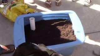 Immokalee High Earth Boxes - 12-10-14 Thumbnail