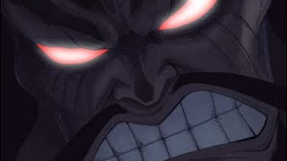 """Kaido's Origin And Powers """"The Living Mythical Creature"""" 