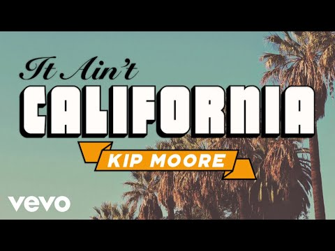 Amanda Jo - Kip Moore It Ain't California Tribute to Tom Petty