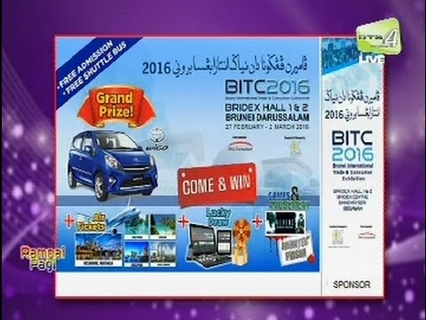 Brunei International Trade & Consumer Exhibition