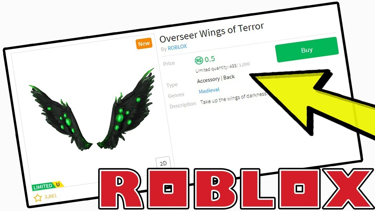 How To Buy Limited For One Robux - Buying The Cheapest Item On Roblox Not Clickbait