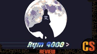 RYM 9000 - PS4 REVIEW (Video Game Video Review)