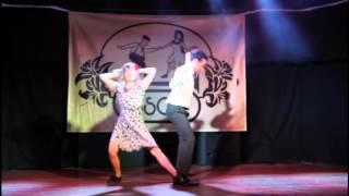 Baixar BSOE 2013 - Performance de Felipe Braga e Laura Spencer