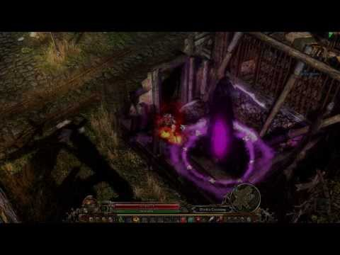 grim dawn one shot chest