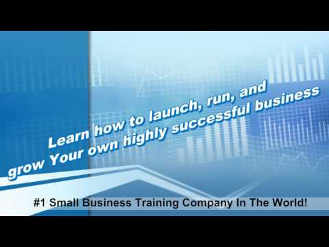 THE ULTIMATE BUSINESS EDUCATION   Launch, Run, and Grow Your Own Highly Successful Business
