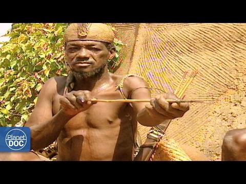 Cazadores africanos