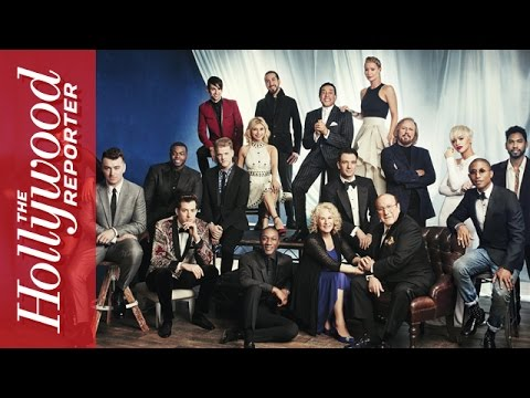 The Clive Davis Party: Behind the Scenes