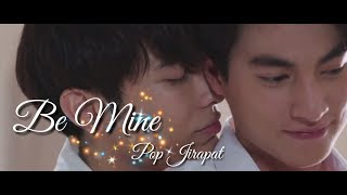 Be Mine - Pop Jirapat (Ost.TharnType The Series) [FMV]