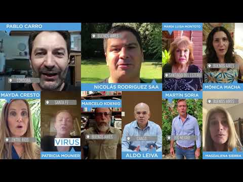 Campaña de Diputados para concientizar en las redes sociales