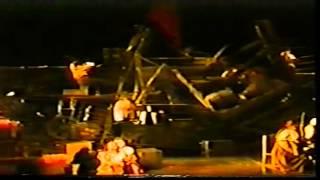 MEREDITH BRAUN - A LITTLE FALL OF RAIN (LES MISERABLES)