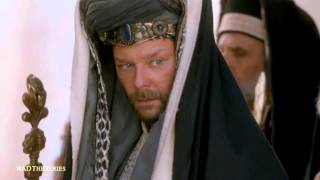 Трейлер сериала «Наша эра: за пределами Библии» на «ТБН-Россия»!