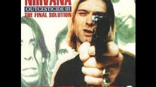 Nirvana - Serve the servants (Subtítulos y Lyrics)