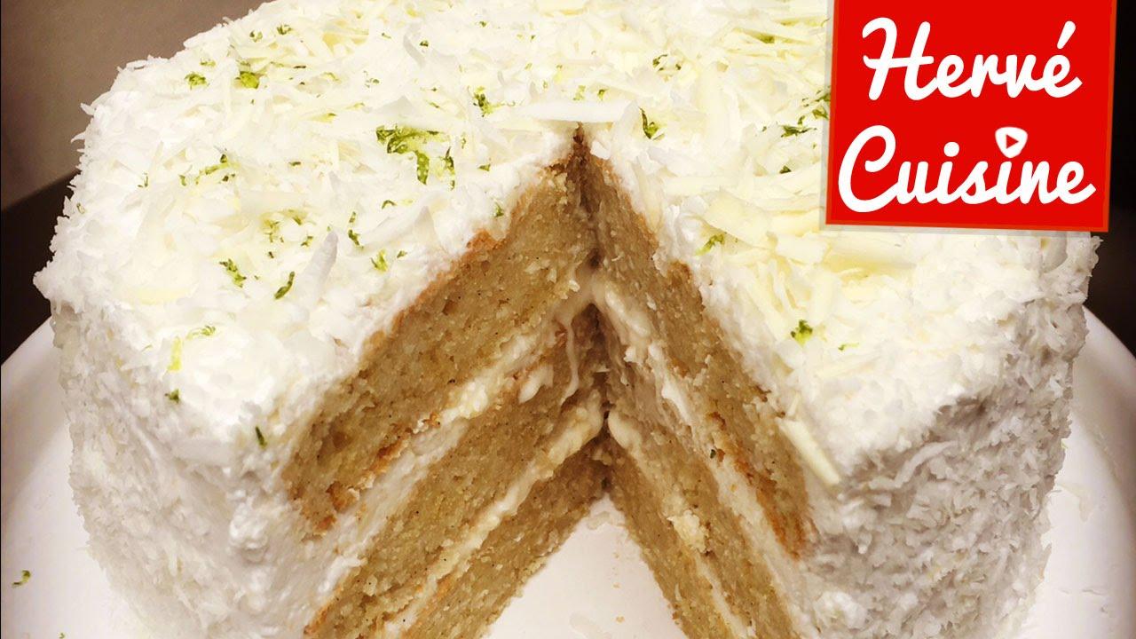 Recette Ganache Chocolat Blanc Cake Design