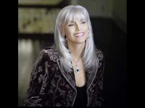 Emmylou Harris Strong Hand Song For Johnny Amp June