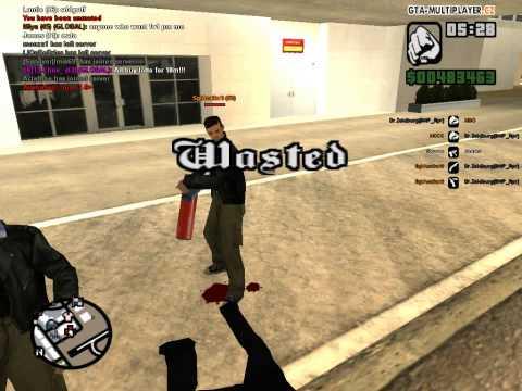 Fist fight Good Times xD