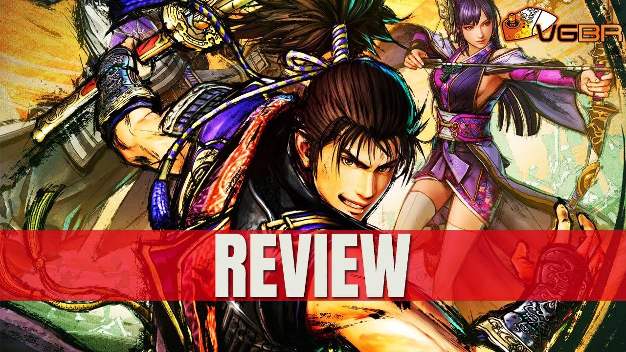 Samurai Warriors 5 | Análise