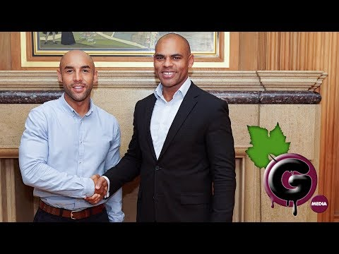 #INSPIRE with Alex Beresford: Marvin Rees (Mayor of Bristol)