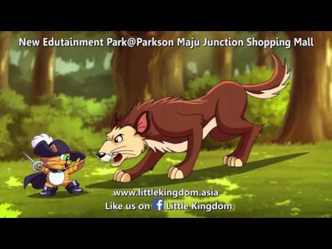 Little Kingdom Edutainment Park Malaysia