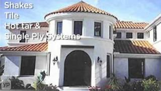 National City, CA, | De Lux Roofing Co. Inc. | Roofs